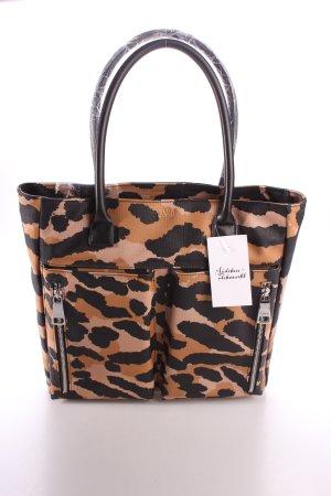 Sonia by Sonia Rykiel Henkeltasche Camouflagemuster extravaganter Stil