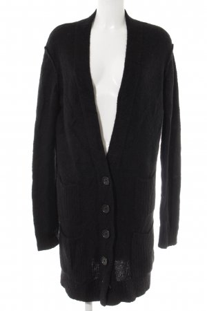 Sonia by Sonia Rykiel Strickjacke schwarz Casual-Look