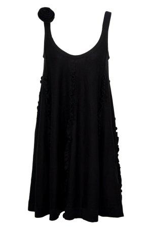 Sonia Rykiel for H&M Kleid in Schwarz