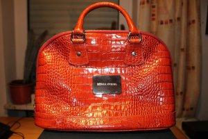 Sonia Rykiel Handtasche aus Krokodilleder; neuwertig!