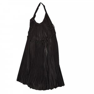 Sonia Rykiel Kleid, Dress, Tunika, Schwarz, Gr. One-Size
