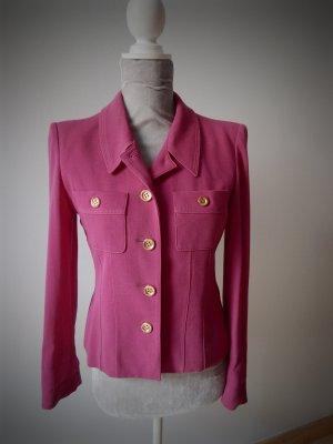 SONIA RYKIEL Paris Blazer Wolle Vintage Original Gr. 36