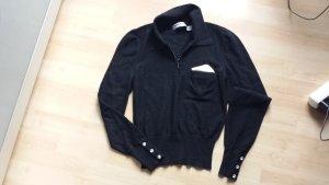 Sonia Rykiel Pull en laine noir laine