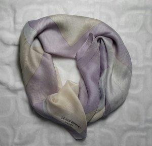 Sonia by Sonia Rykiel Silk Scarf multicolored silk