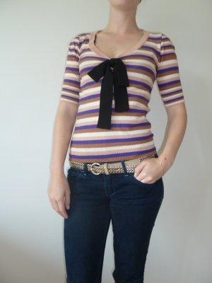 SONIA RYKIEL - Süßes Striped Sweater - 36