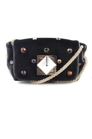 Sonia Rykiel Crossbody bag black elegant