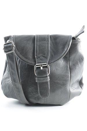 SoNize Mini sac gris élégant