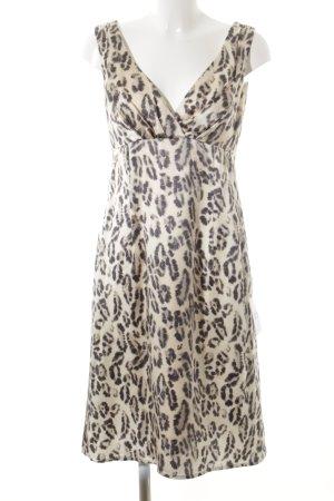 Sonja by Gabriela Schiffer Sheath Dress animal pattern party style