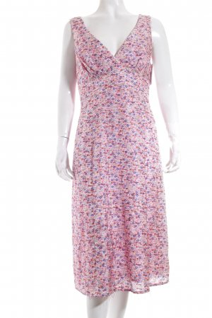 Sonja by Gabriela Schiffer Dress floral pattern romantic style