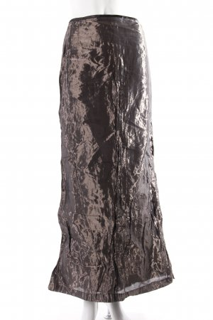 Sonja Kiefer Rock bronzefarben