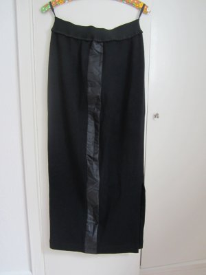 Sonja Marohn Short Trousers black new wool