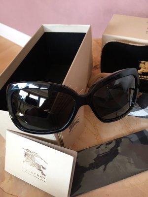 Sonnbrille von Burberry