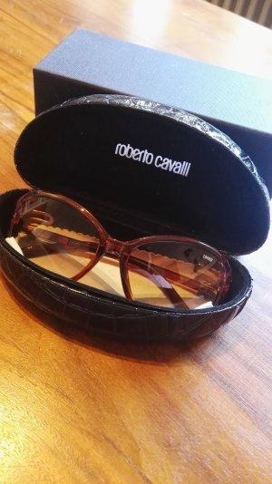 Sonnebrille von Cavalli