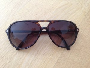 Tom Ford Glasses dark brown
