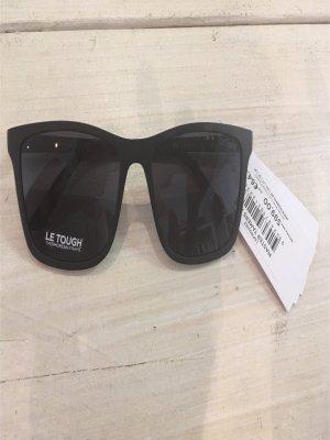 Sonnen Brille Lespecs Schwarz