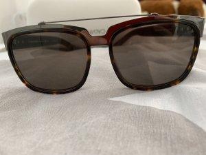 Christian Dior Gafas de sol cuadradas multicolor