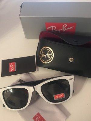 Ray Ban Glasses white