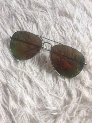 Occhiale bronzo-verde