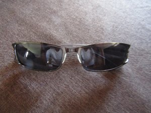 Eschenbach Glasses black-white