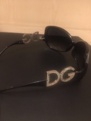 Dolce & Gabbana Sunglasses black