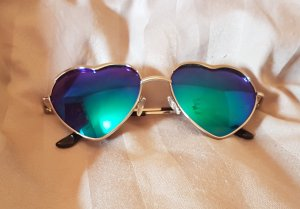 A.J.Morgan Aviator Glasses blue