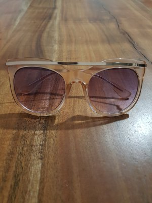 Guess Sunglasses rose-gold-coloured