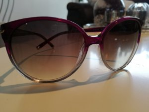 Glasses light grey-purple