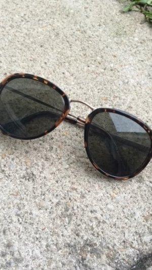 Sonnenbrille aus Neuseeland