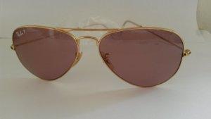 Sonnenbrille Aviator/Pilot von **RAY BAN** Gr. 58 **NEU**