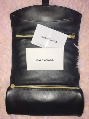Balenciaga Butterfly Glasses grey lilac-silver-colored synthetic material