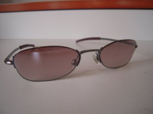 Sonnenbrille BE YOU Metallgestell