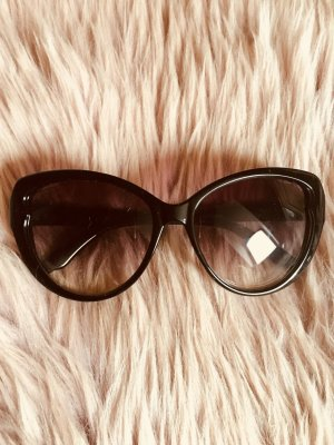 Sonnenbrille-Black- Breakfast at Tiffanys- Butterflystyle