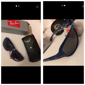 Sonnenbrille Blaue