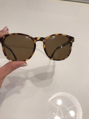 Sonnenbrille Boardriders braun