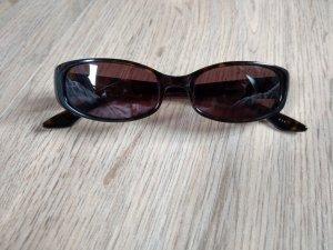 Sonnenbrille braun Calvin Klein