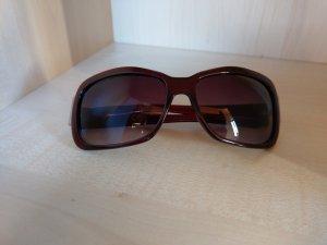 Sonnenbrille braun New Yorker