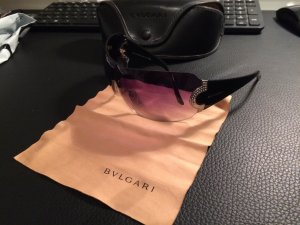 Bulgari Glasses black