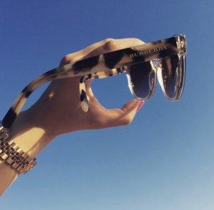 Burberry Gafas de sol multicolor