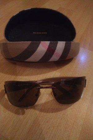 Burberry Sunglasses bronze-colored