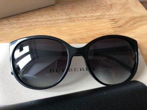 Burberry Butterfly bril zwart