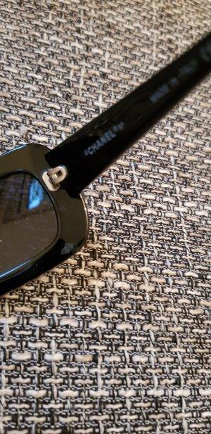 Chanel Bril zwart