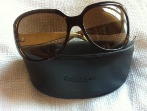 Sonnenbrille Calvin Klein Collection