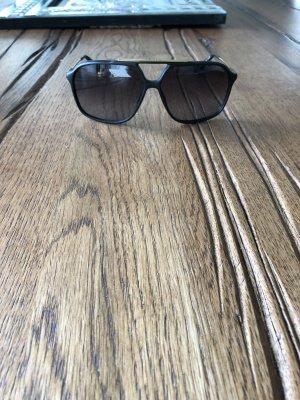 Carrera Aviator Glasses black-gold-colored