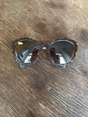 Sonnenbrille Cat-Eye Stil von Dolce und Gabbana