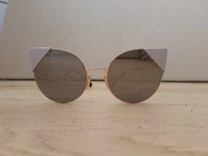 Sonnenbrille, Cat Eyes