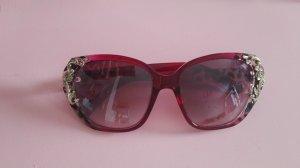 Sonnenbrille Cateye