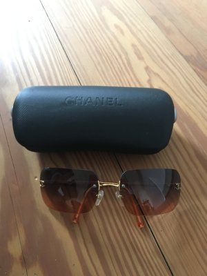 Chanel Glasses multicolored