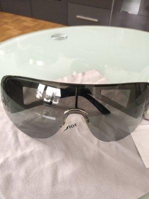 Sonnenbrille Christian Dior grau