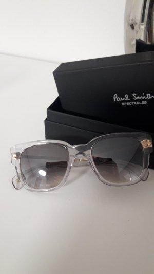 Paul Smith Occhiale bianco-oro