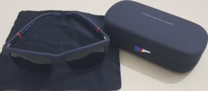 Tommy Hilfiger Glasses blue